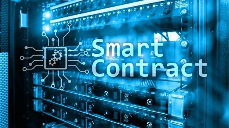 Smart contract - beste cryptomunten
