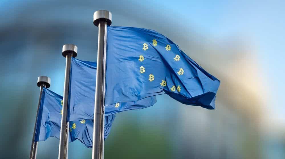 Crypto legaal in europa