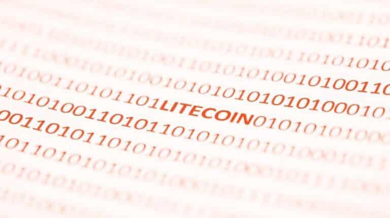 Litecoin, een alternatieve cryptomunt
