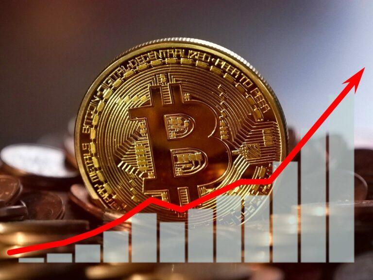Ook Bitcoin kun je staken