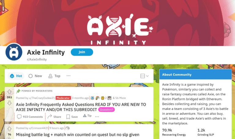 Laatste nieuws over ASX op Reddit