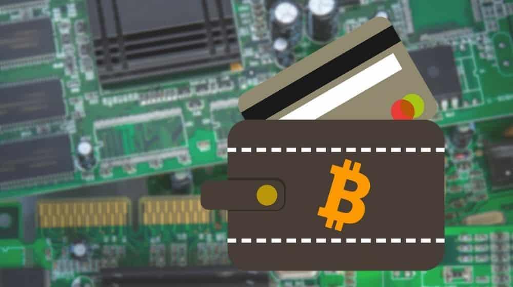 hardware wallet traden